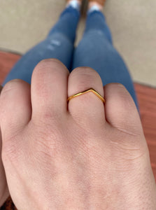 Chic Stacking Ring
