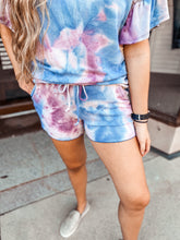 Load image into Gallery viewer, Tie Dye Shorts