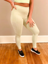 Load image into Gallery viewer, Mint Green Legging