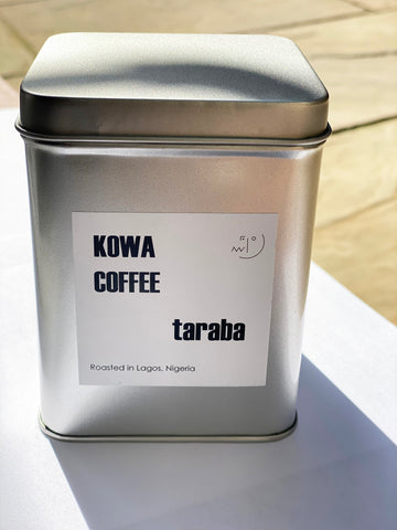 Kowa Coffee Caddy