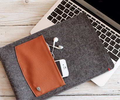 MacBook Air Case – Black
