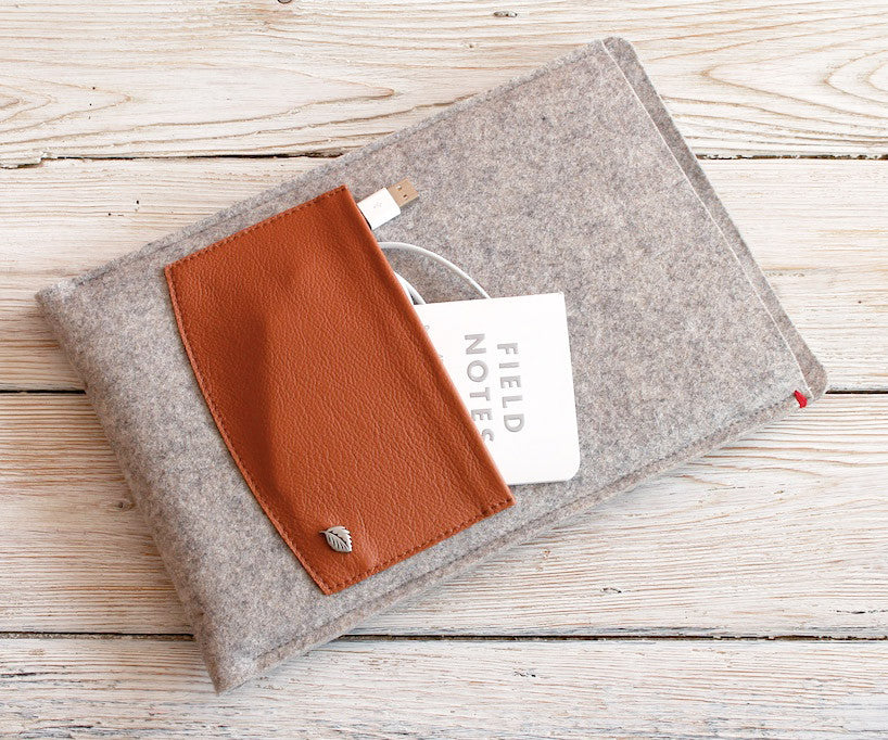 MacBook Air Case – Grey