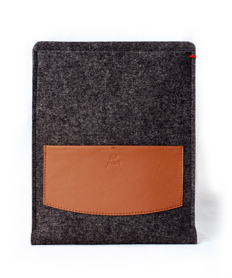 iPad Case – Black