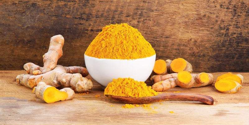10 Health Benefits of Turmeric, The miracle food