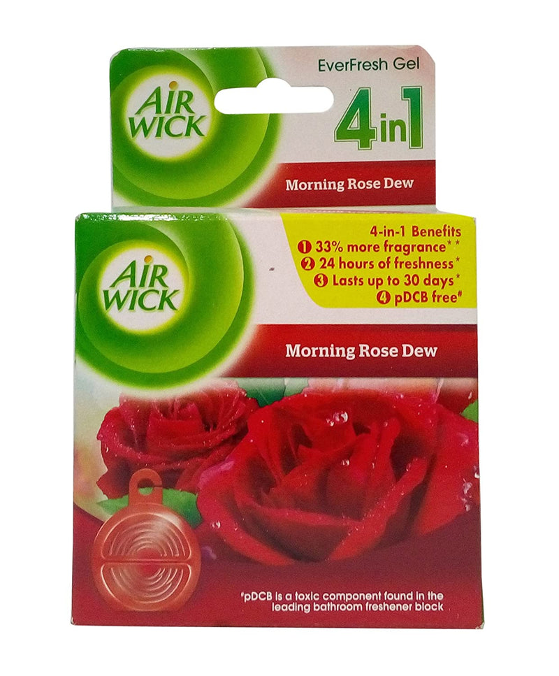 Air Wick Morning Rose Dew, 50g