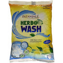 Patanjali Herbal Wash with Neem extract and lemon fragrance, 1kg