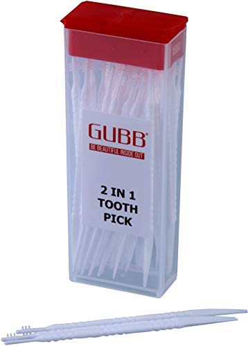 Gubb 2 in 1 Tooth Pick