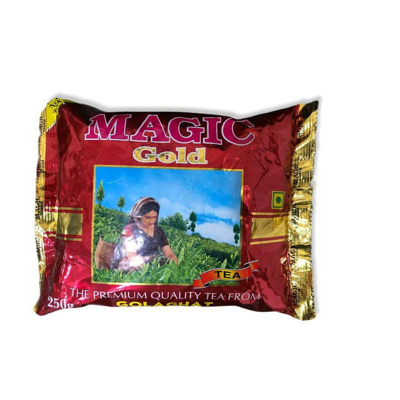 Magic Gold Tea, 250g