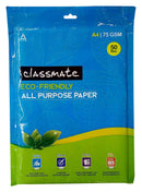 Classmate All Purpose A4 Paper, 50 Nos