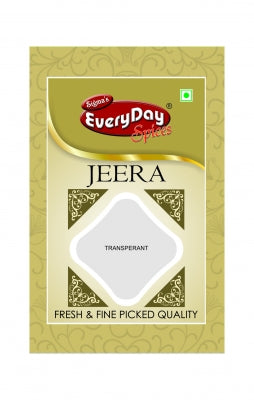 Sigma's Everyday Jeera (Whole), 100g