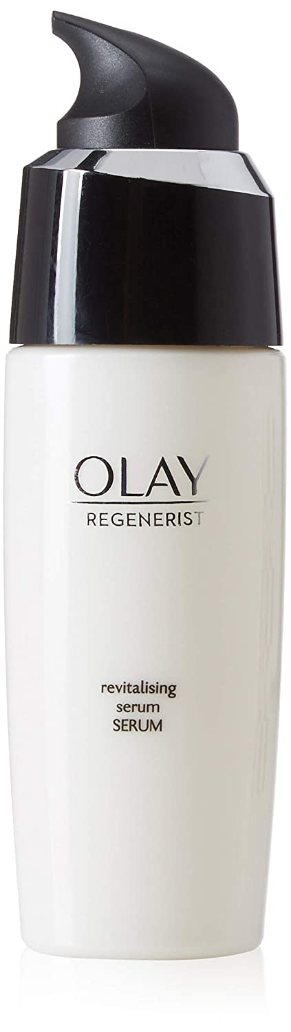 Olay Regenerist Advanced Anti-Ageing Revitalizing Skin Serum, 50ml
