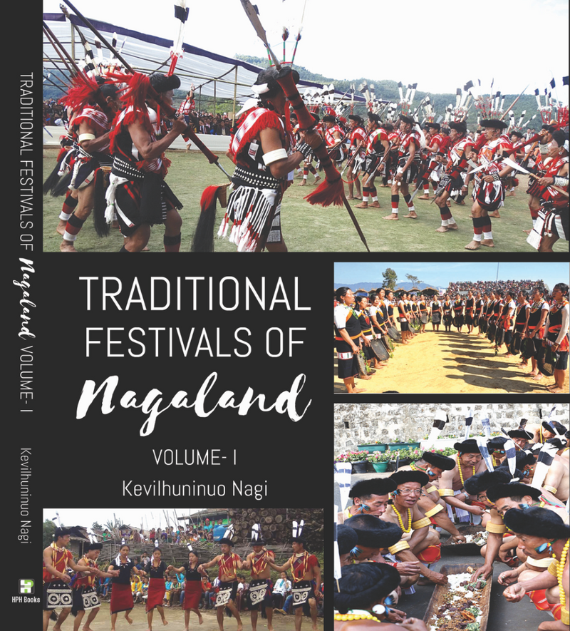 Traditional Festivals of Nagaland