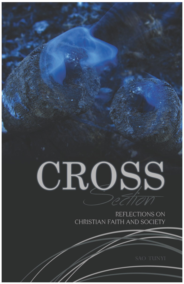 Cross Section: Reflections on Christian Faith and Society