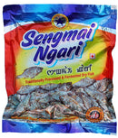 Sengmai Ngari (Traditionally Processed & Fermented Dry Fish), 220 g