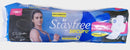 Stayfree Secure Extra Large Cottony soft cover with wings (Pack of 6)