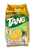 Tang Instant Drink Mix, Mosambi, 500g + FREE 75g worth Rs. 25/-