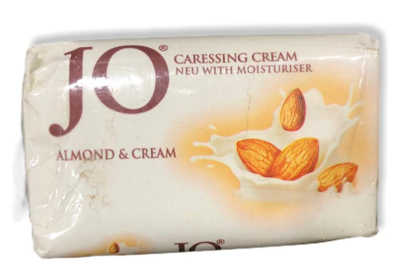 Jo Almond & Cream Soap 5 X 48 g, Buy 4 Get 1 Free
