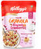 Kellogg's Granola Almonds & Cranberries, 460g