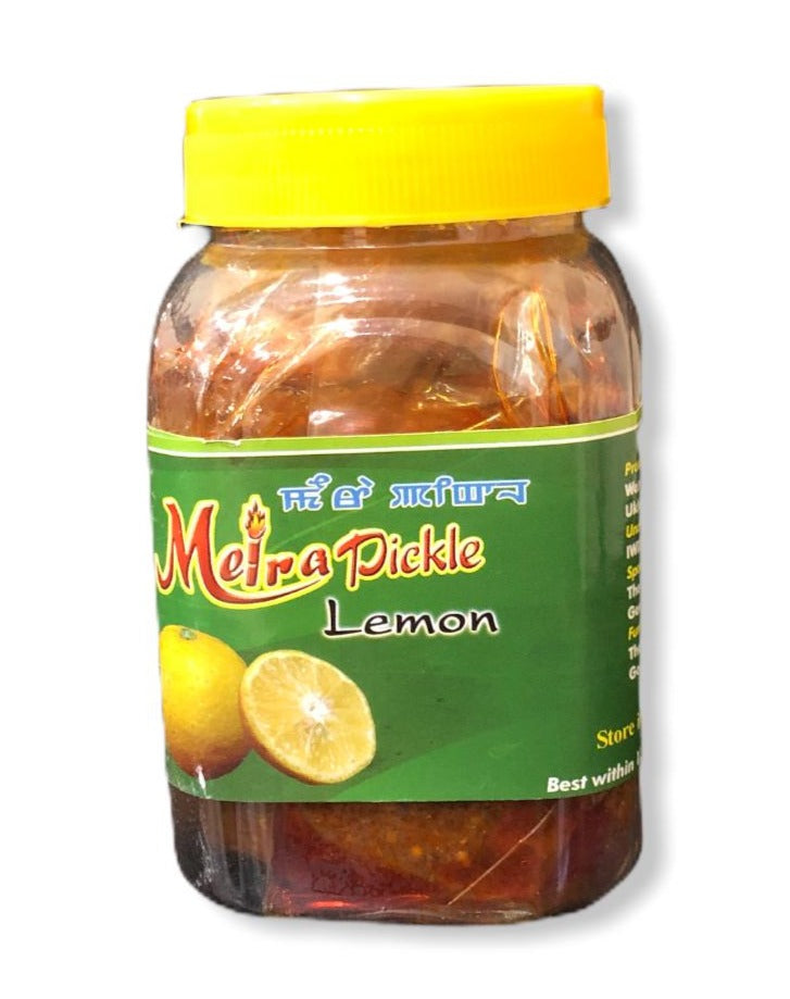 Meira Lemon Pickle, 250g