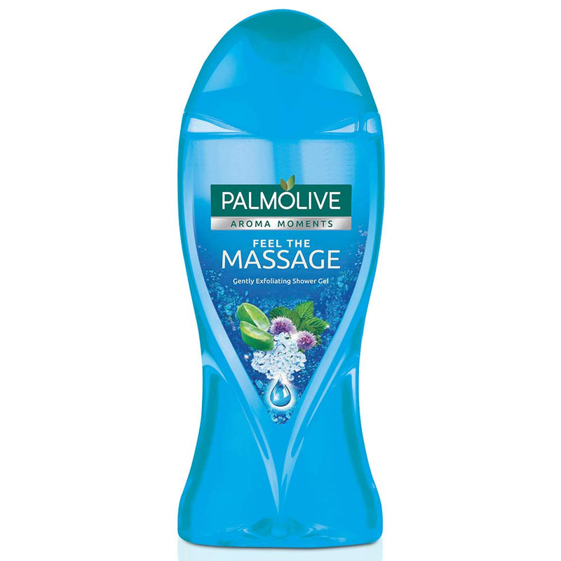 Palmolive Feel The Massage Shower Gel, 250 ml