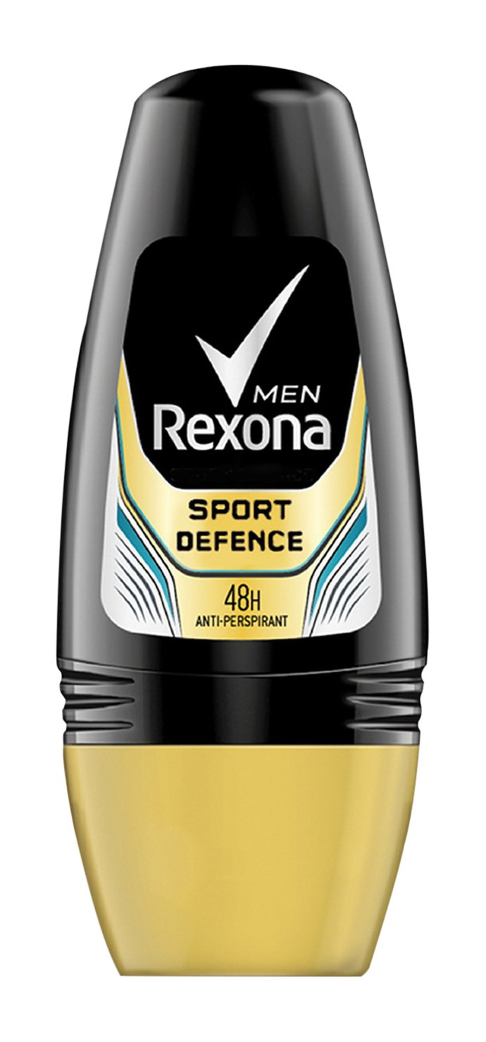 Rexona Men Sport Defence Underarm Odour Protection Roll on, 50ml
