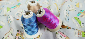 Floriani Mixed Thread