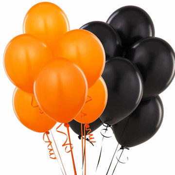 Halloween Balloons Latex