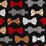 Fox and the Hound Bowties