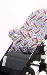Maine Baby Treats Bugaboo Bumper Bar
