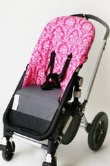 Maine Baby Treats - Custom Seat Inlay Bugaboo Stroller