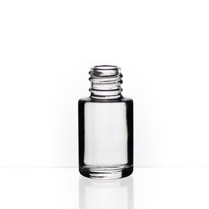 Quix Abby Glass Bottle (Clear or Frosted)