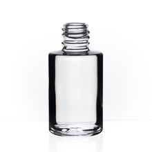 Load image into Gallery viewer, Quix Abby Glass Bottle (Clear or Frosted)