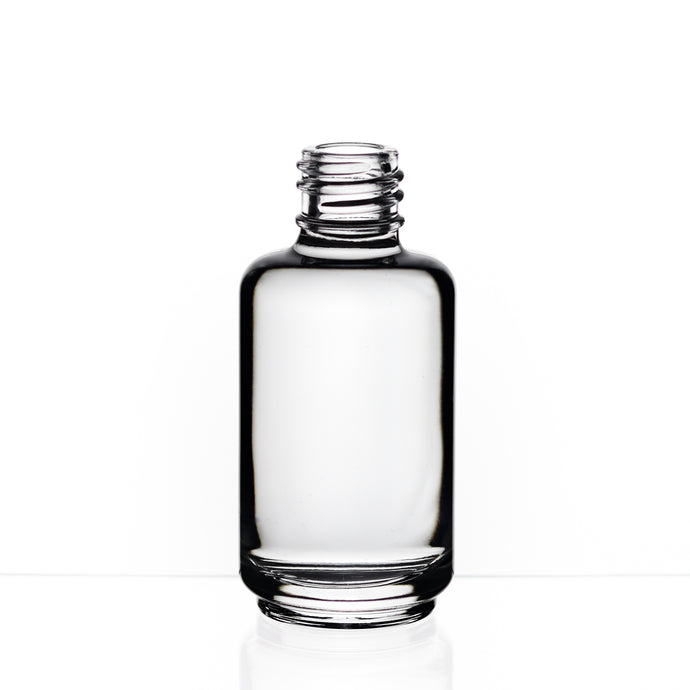 Claudia Glass Bottle