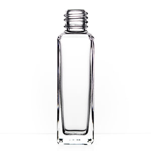 Quix Devin Glass Bottle