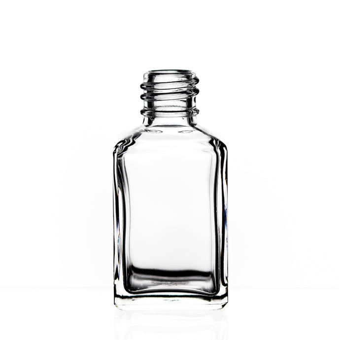 Diana Glass Bottle