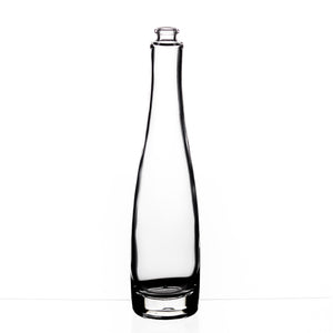 Flore Glass Bottle