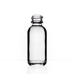 Quix Julian Glass Bottle