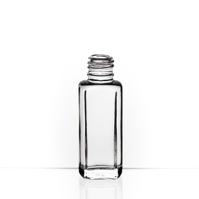 Leon Glass Bottle