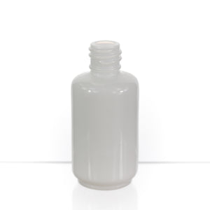 Opal Claudia Glass Bottle