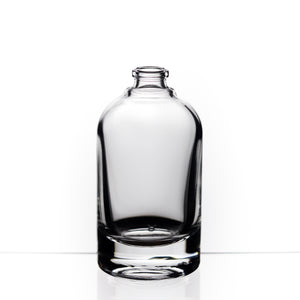Quix Oslo 2 Glass Bottle with Optional Pump Set