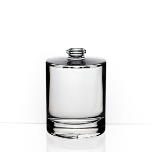 Tungsten Glass Bottle