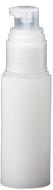 Jennifer Polypro Bottle with Pumps