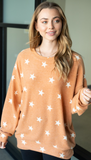 Among the stars sweatshirt