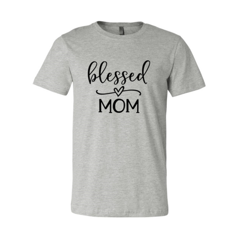 Blessed Mom Shirt