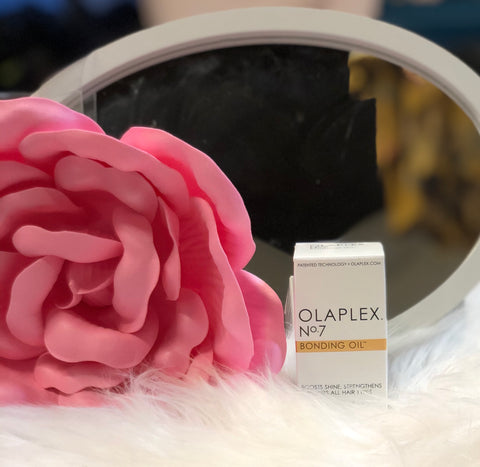 Olaplex #7 Bonding Oil