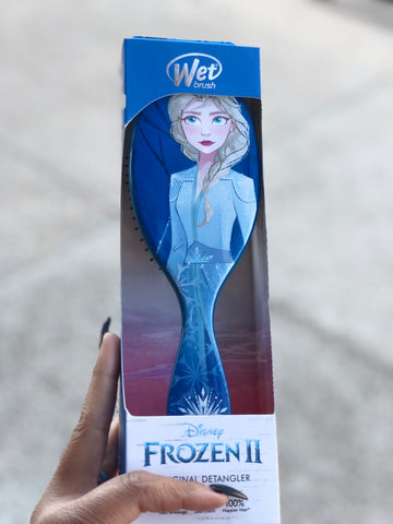 Elsa Wet Brush