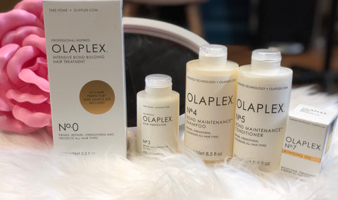 Olaplex Set