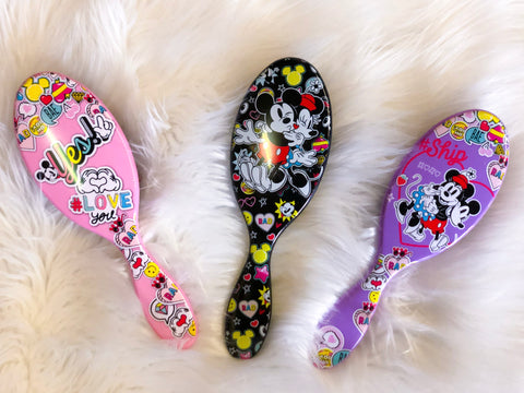 POP Mickey WetBrush Collection