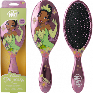 New Princess Wet Brush