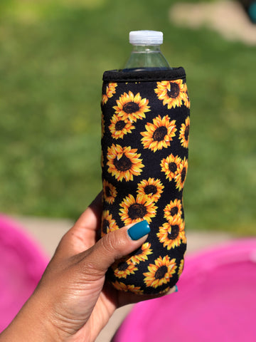 Bottle/Tall Can Neoprene Cooler Holders